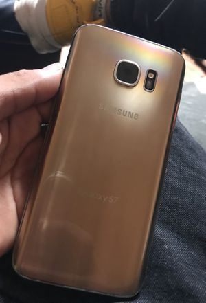 Samsung s7 for Sale in Silver Spring, MD