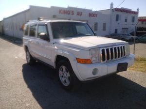 06 Jeep Commando for Sale in Hillcrest Heights, MD