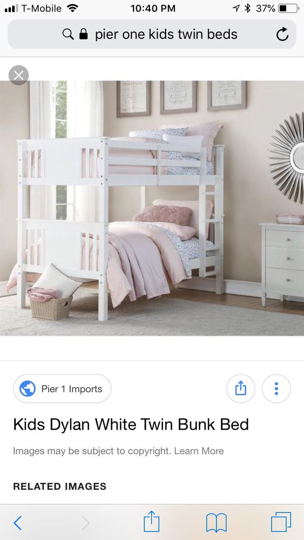Pier One Bunk Beds For Sale In New Port Richey Fl Offerup