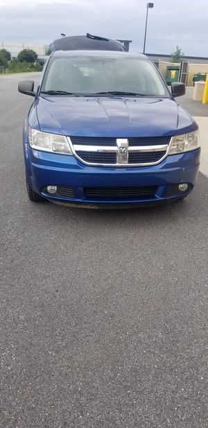 2010 Dodge Journey for Sale in Brentwood, MD
