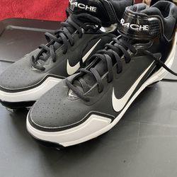 Nike Baseball Cleats Thumbnail