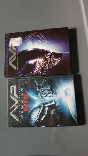 avp movies for Sale in Frederick, MD