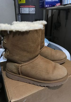 1d877461d8a New and Used Ugg for Sale in Imperial Beach, CA - OfferUp