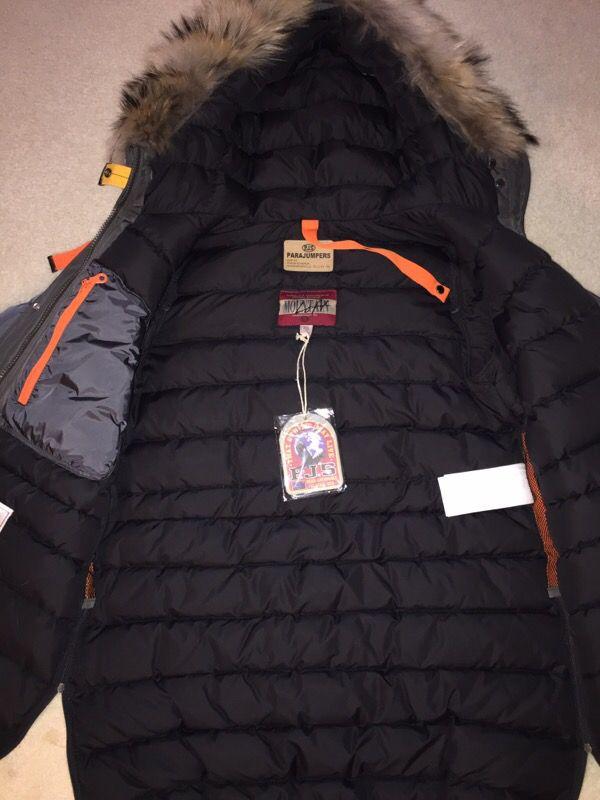 parajumpers jacket usaf 210