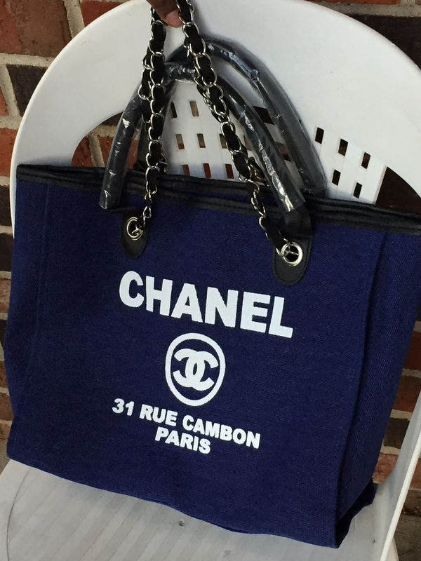 9bcc8924bc6b1e New and Used Chanel bag for Sale in Dearborn, MI - OfferUp