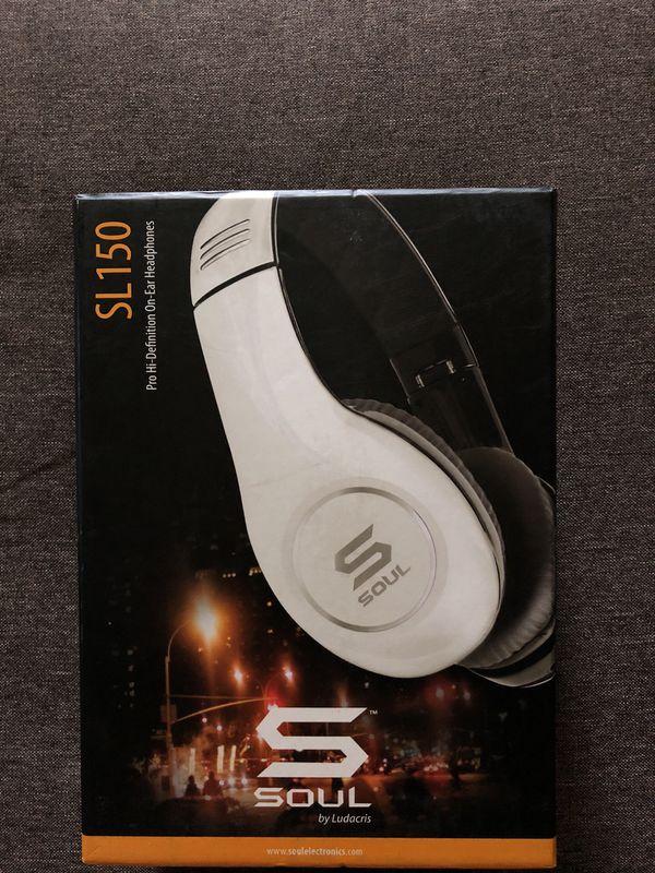 Soul by Ludacris SL150 headphone 100 original PROMO CUCI GUDANG LIMI. Source · Wireless .