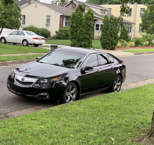2012 Acura TL For Sale In Camden, NJ