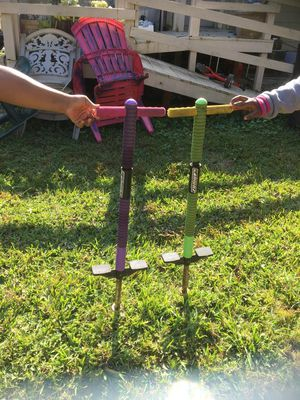 Pogo sticks for Sale in TN, US