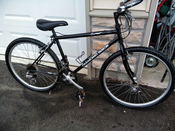 Bike Diamond Back For Sale In Columbus Oh Offerup