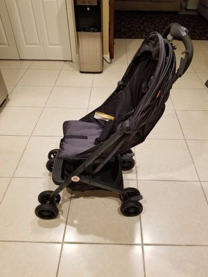 QBit LTE Travel Stroller for Sale in Derwood, MD