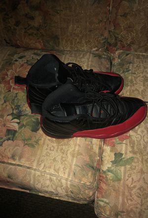Jordan 12s 10.5 for Sale in S CHESTERFLD, VA