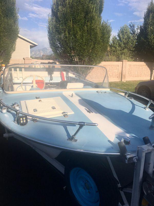 1965 sea cat 90 hp johnson out board