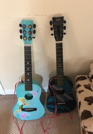 first act guitars like new for Sale in Lake Worth, FL