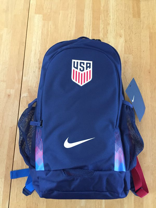3ded96a90bac Brand new Nike team USA backpack soccer Olympics for Sale in El ...