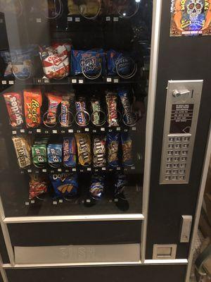 Vending machine for Sale in Salt Lake City, UT