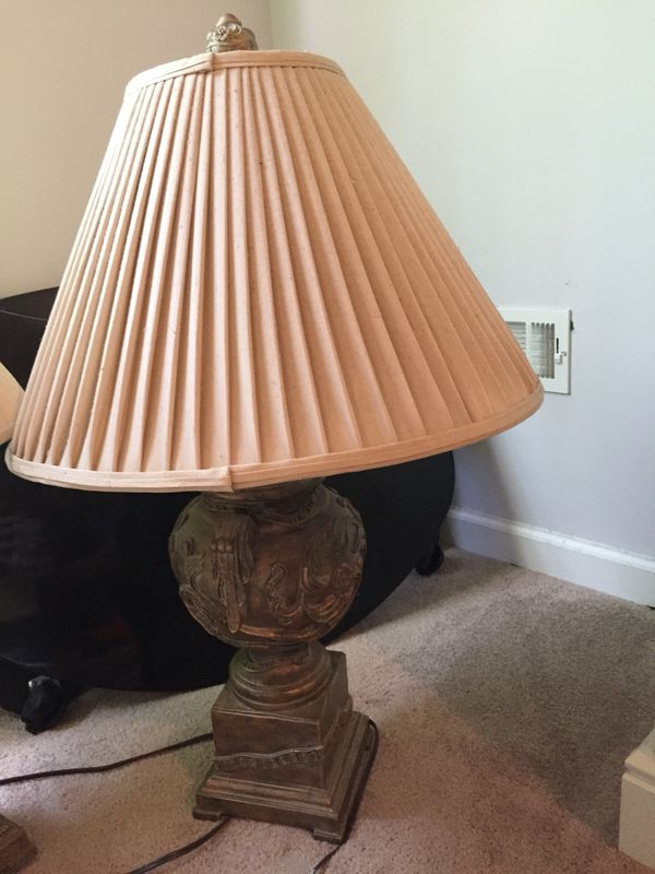 Ashley Furniture Lamps For Sale In Sumter Sc Offerup