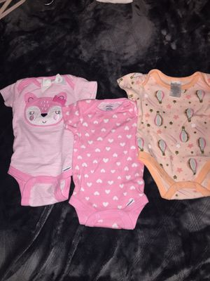 Photo 0 to 3 months baby clothes
