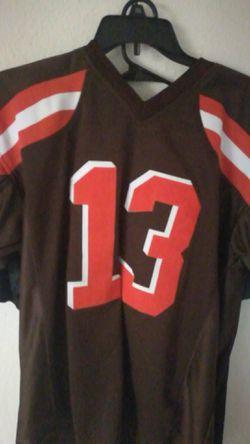 Browns Jersey/XL Odell Beckham Thumbnail