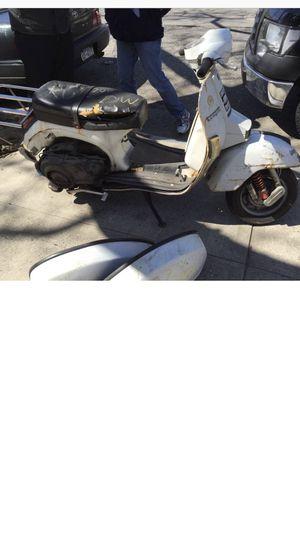 WTB your old Vespa for Sale in Atlanta, GA