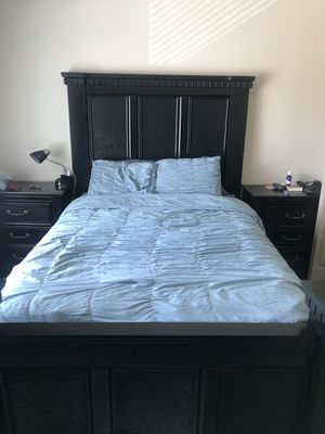 New and Used Bedroom set for Sale in Sarasota, FL - OfferUp