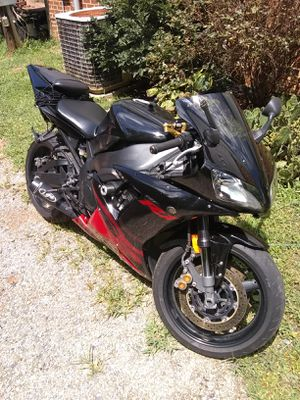 2003 R1 the bike runs great .. have no issue at all , at just about 16k miles ... Asking 4500 obo for Sale in Scottsville, VA