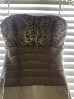 Wedding Dress (never worn) Thumbnail
