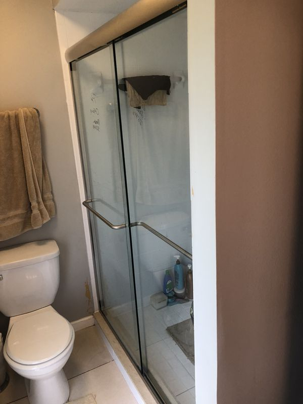 Custom shower enclosures for Sale in Orlando, FL - OfferUp