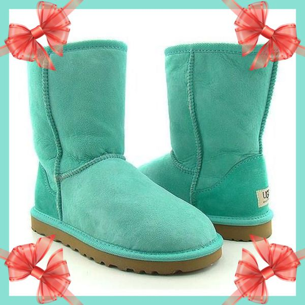 4bc8232b5db UGG boots- mint color for Sale in San Jose, CA - OfferUp