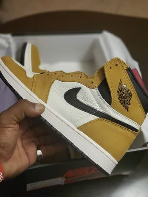 Jordan 1 Size 9 for Sale in Springfield, VA