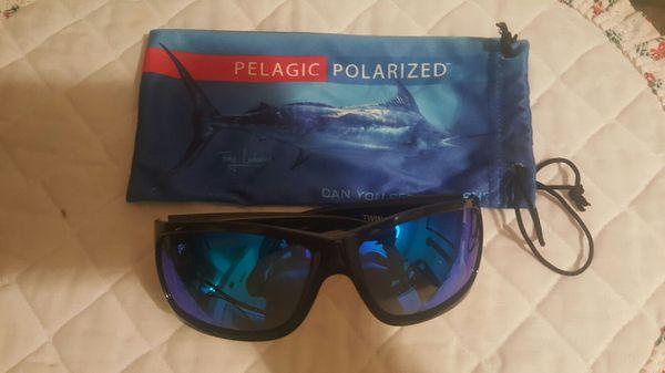 932ff438599 Pelagic Polarized sunglasses NEW