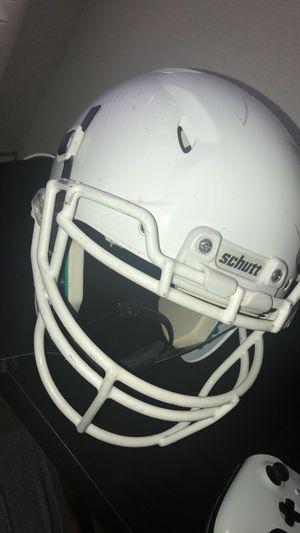 Schutt Helmet Large for Sale in Phoenix, AZ