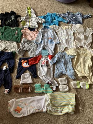 4d8c724165959 New and Used Baby clothes for Sale in Elk Grove Village, IL - OfferUp