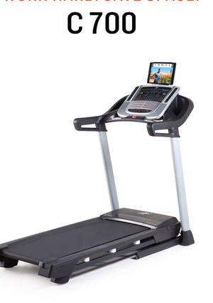 2018 C 700 Treadmill for Sale in Rockville, MD