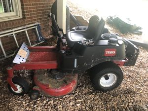 New and Used Riding lawn mower for Sale in Silver Spring, MD