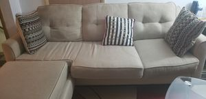 Sectional couch for Sale in Adelphi, MD
