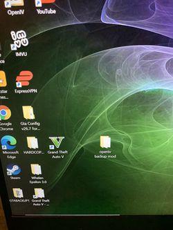 Hp Pavilion Gaming  Laptop  Thumbnail