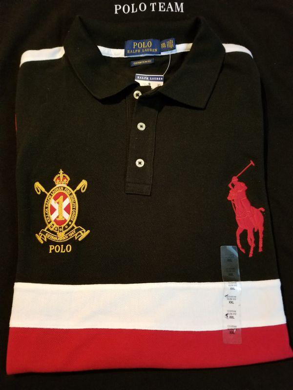feb1f239662b0 Ralph Lauren Big Pony Polo Shirt for Sale in Los Angeles