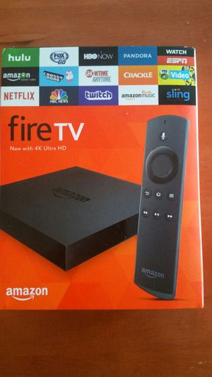 Amazon Fire Box unlocked with Kodi and Mobdro for Sale in Lexington, SC -  OfferUp