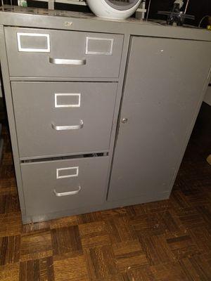 Filing cabinet for Sale in Atlanta, GA
