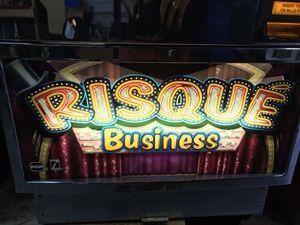 Triple bonanza slot machine for sale in rowland heights ca risqu business stripper video slot machine for sale in walnut ca publicscrutiny Images