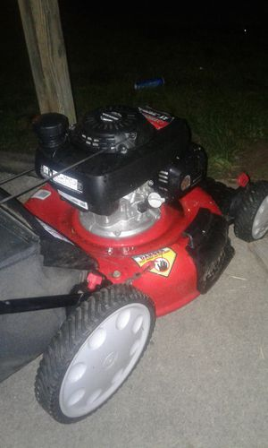 New And Used Lawn Mowers For Sale In Charleston Sc Offerup