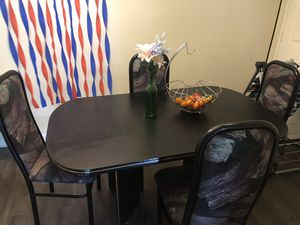 New And Used Dining Tables For Sale In Nashville TN OfferUp - Nashville dining table