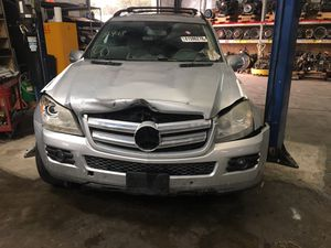 Parting out 07 Mercedes GL450 x164 for Sale in Rancho Cordova, CA