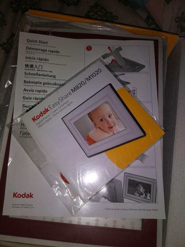 Kodak brand new digital frame for Sale in Killeen, TX - OfferUp