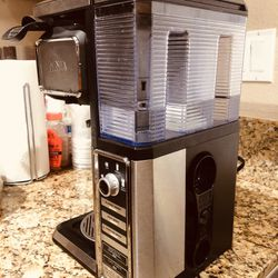 NINJA HOT AND ICED COFFEE MAKER WITH FROTHER   Thumbnail