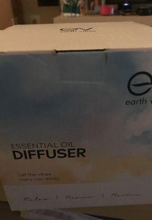 New essential oil Diffuser for Sale in Alexandria, VA