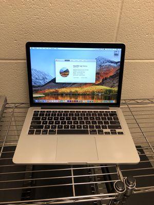 """Apple 13"""" MacBook Pro 2013 Core i5 16gb RAM 256gb Flash for Sale in Chicago, IL"""