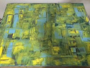 40x36 Abstract Artworks for Sale in Stockton, CA