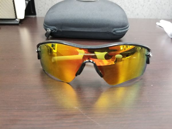 ba2af3eab78 Oakley M Frame Radar with Polarized lenses (Sports   Outdoors) in ...