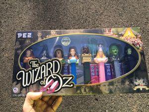 Pez original collection wizard of Oz for Sale in Falls Church, VA